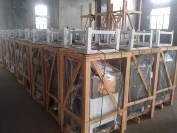 HC130/110和超厂家超静音压面机批发生产 压面机生产厂家