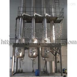 三效降膜蒸发器方案设计