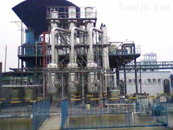 蒸发器强制循环蒸发器方案设计