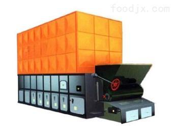 szl型煤锅炉