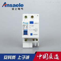 微型漏電開關  小型漏電斷路器  DZ47漏電斷路器