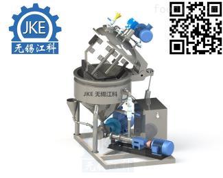 SPS工业用立式搅拌机 适用于酱料、饮料乳化物、液体香料