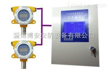 壁挂式氢气有害气体报警器 在线氢气浓度监测报警仪