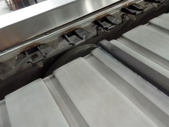 DLX5000北方*生產鼎力不銹鋼小型全自動鴨蛋雞蛋分選機帶光撿流水線