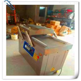 600S不锈钢小型鸭蛋,玉米,大米,烤鸭真空包装机