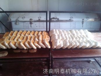 MT济南不锈钢锅贴机,厂家直销,质量过硬