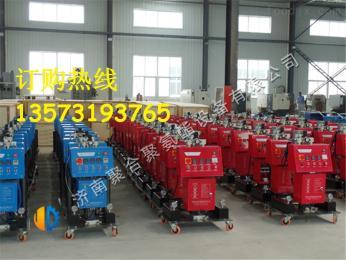 JNJX-III(E)福建聚氨酯发泡机厂家,聚氨酯喷涂机厂家现货,外墙保温发泡机