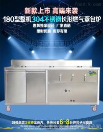 HH-129商用蒸包炉,蒸包炉
