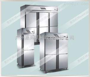 HH-D500L1工程款-立式直冷封闭门厨房柜系列