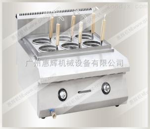 HH-RQZML-Y31/2台式燃气煮面炉