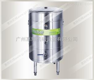 HH-0407節能電導熱油式湯粥爐