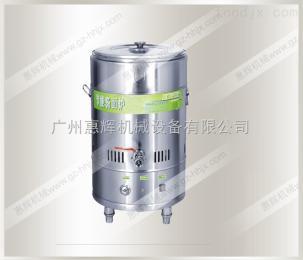 HH-0409节能圆桶煮面炉-方管