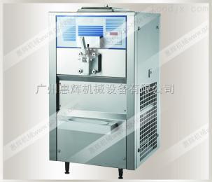 HH-218A型HH-218A型單頭臺式風冷不銹鋼(膨化泵)軟冰淇淋機