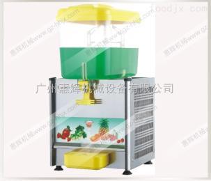 HH-YSJ18單缸冷/熱果汁機
