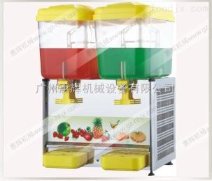 HH-YSJ18*2雙缸冷/熱果汁機