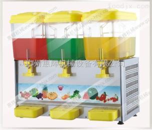 HH-YSJ18*3三缸冷/熱果汁機