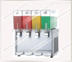 HH-YRSP12*312升三缸噴淋冷飲機