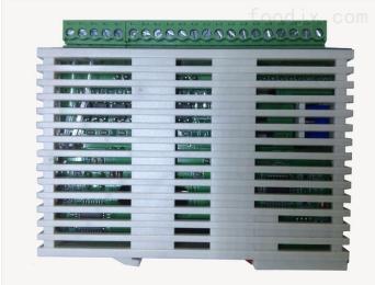 IDAQ-8118IDAQ-8118 多路数据采集模块,8通道模拟量采集模块,采集卡8路