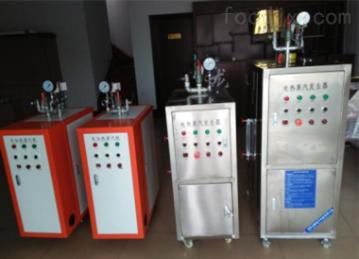 LDR0.07-0.7化工反應釜加溫配套電加熱蒸汽發生器設備