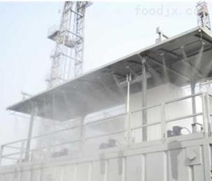 JYGD造景人造雾--喷雾加湿器//优质厂家