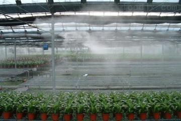 JYC温室种植【工业加湿器】zui好厂家