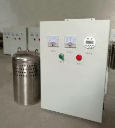 ZQ-WTS沈陽水箱自潔消毒器廠家