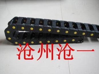 激光切割机穿线工程拖链产品