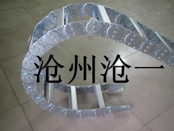 载重专用钢制拖链专业制造商