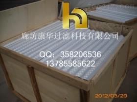 玻璃棉纏繞濾芯 (2)