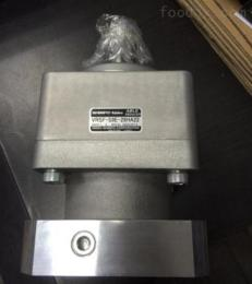 VRSF-S9E配合器自动机专用减速机新宝伺服减速机VRSF-S9E