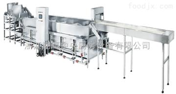 XYZMX-500连续式自动煮面线、煮面机 厨房设备 熬煮设备 自动煮面机