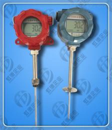 HD-SXM-B防爆数显温度计买防爆产品一定要查验防爆证