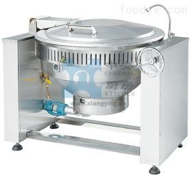XYCG-H150豪華型可傾燃氣炒鍋、翔鷹中央廚房設備