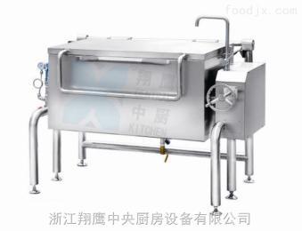 XYQG-F300方形蒸气锅、翔鹰中央厨房设备
