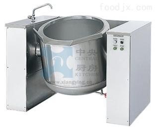 XYQG-D500豪华型蒸汽夹层锅、翔鹰中央厨房设备