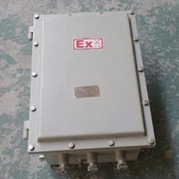 "Q235钢板防爆端子箱防爆接线箱的材质选择""铝合金、钢板焊接、不锈钢""三种"