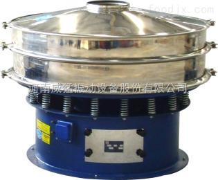 威猛振動廠家供應輕型振動篩WXZ系列旋振篩