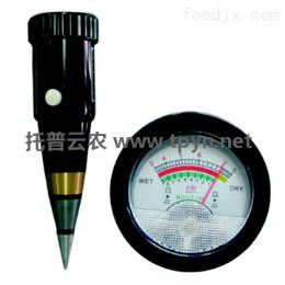 土壤酸度計的測定方法