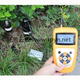 土壤檢測功能