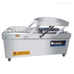 DZ-600/2全自动真空(禽蛋大米)包装机
