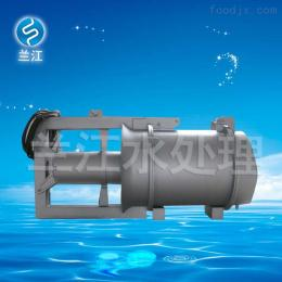 QJB-W混合液污泥回流泵廠家