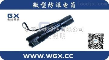 TBF901_TBF901_TBF901_微型防爆電筒廠家