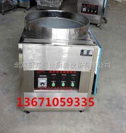全电糖炒板栗设备|圆锅式自动炒货机|滚筒电瓶炒干货设备|燃气加电炒货机
