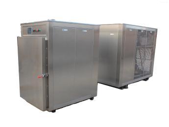 NCN-S200果蔬快速真空冷卻機鎖鮮包裝整體解決方案