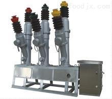 LW8-40.5LW8-40.5罐式SF6斷路器