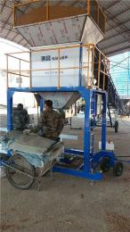 DCS-D1050佳木斯25公斤化肥定量包装秤包电子包装秤装机选择
