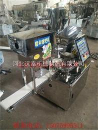 齐全包子机不锈钢材质制造 小笼包机器厂家