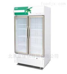 超市水果风幕柜|风幕冷藏保鲜柜
