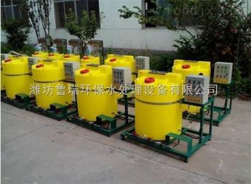 DEXF-L-200阿勒泰加药装置计量泵