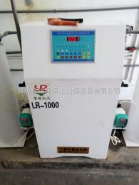 LR-20000西藏二氧化氯發生器Y型過濾器
